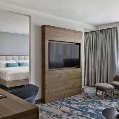 Отель Vienna Marriott Hotel Австрия, Вена - 14 отзывов об отеле, цены и фото номеров - забронировать отель Vienna Marriott Hotel онлайн комната для гостей