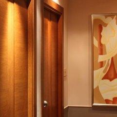 Отель Condotti Palace удобства в номере