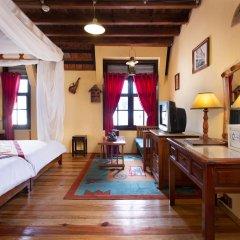 Saphir Dalat Hotel удобства в номере