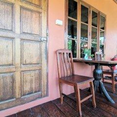 Отель Lanta Whiterock Resort Старая часть Ланты вид на фасад