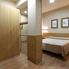 Hotel Victoria 4 комната для гостей фото 4