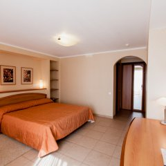 Отель Габриэль Пермь комната для гостей фото 2