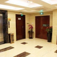 Отель Xicheng Hotel Китай, Шэньчжэнь - отзывы, цены и фото номеров - забронировать отель Xicheng Hotel онлайн интерьер отеля