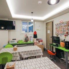 Отель Philstay Dongdaemoon Guesthouse детские мероприятия
