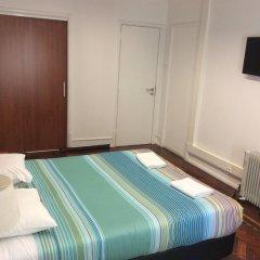 Отель Tagus Palace Hostal комната для гостей фото 5