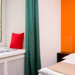 Гостиница Станция K43 3* Стандартный номер с двуспальной кроватью фото 15