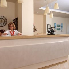 Kronos Hotel интерьер отеля фото 3