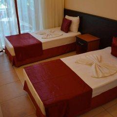 Yavuzhan Hotel Турция, Сиде - 1 отзыв об отеле, цены и фото номеров - забронировать отель Yavuzhan Hotel онлайн комната для гостей фото 3
