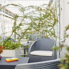 Living Hotel Nürnberg by Derag фото 3