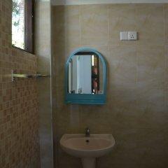 Отель Victoria Resort ванная фото 2
