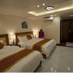 Отель Sapa Paradise Hotel Вьетнам, Шапа - отзывы, цены и фото номеров - забронировать отель Sapa Paradise Hotel онлайн комната для гостей