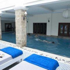 Lantana Hoi An Boutique Hotel & Spa бассейн фото 3