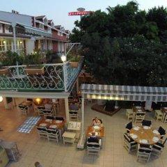 Tonoz Beach Турция, Олудениз - 2 отзыва об отеле, цены и фото номеров - забронировать отель Tonoz Beach онлайн фото 7