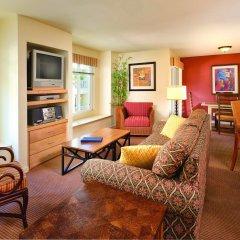 Отель WorldMark Las Vegas Tropicana США, Лас-Вегас - отзывы, цены и фото номеров - забронировать отель WorldMark Las Vegas Tropicana онлайн комната для гостей фото 2
