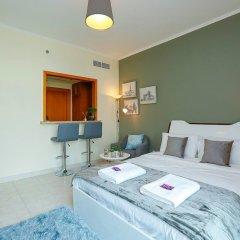 Отель Kennedy Towers - Links Canal ОАЭ, Дубай - отзывы, цены и фото номеров - забронировать отель Kennedy Towers - Links Canal онлайн комната для гостей фото 5