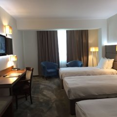 Отель Golden Tulip Varna Болгария, Варна - отзывы, цены и фото номеров - забронировать отель Golden Tulip Varna онлайн комната для гостей фото 5