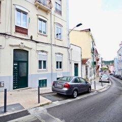 Отель Akicity Amoreiras In II Португалия, Лиссабон - отзывы, цены и фото номеров - забронировать отель Akicity Amoreiras In II онлайн