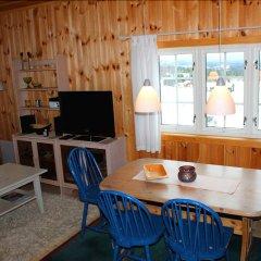 Отель Lilleset Cabin - Gol комната для гостей