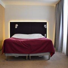 Азимут Отель Уфа 4* Стандартный номер с двуспальной кроватью
