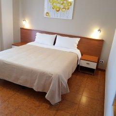 Отель B&B Mimosa Джардини Наксос комната для гостей фото 3