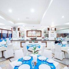 Отель Horseshoe Point Pattaya питание фото 2