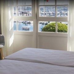 Отель Pensión El Mosquito Испания, Байона - отзывы, цены и фото номеров - забронировать отель Pensión El Mosquito онлайн комната для гостей фото 3