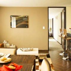 Отель The Place Corporate Rentals Мехико спа