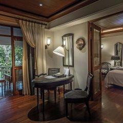 Отель Centara Grand Beach Resort & Villas Hua Hin Таиланд, Хуахин - 2 отзыва об отеле, цены и фото номеров - забронировать отель Centara Grand Beach Resort & Villas Hua Hin онлайн комната для гостей