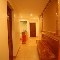 Отель Hostel Avenue Филиппины, остров Боракай - отзывы, цены и фото номеров - забронировать отель Hostel Avenue онлайн интерьер отеля