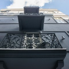 Stories Hotel Kuloglu балкон