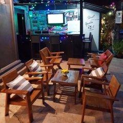Отель Hi Karon Beach фото 28