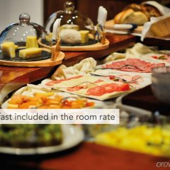 Отель Daniela Швейцария, Церматт - отзывы, цены и фото номеров - забронировать отель Daniela онлайн питание фото 2