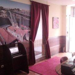 Отель Residencial Portomadrid удобства в номере