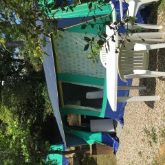 Отель Camping Boschetto Di Piemma Италия, Сан-Джиминьяно - отзывы, цены и фото номеров - забронировать отель Camping Boschetto Di Piemma онлайн с домашними животными