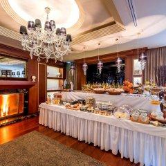 Hotel Century питание