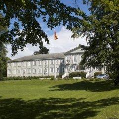 Отель Singsaker Sommerhotell Норвегия, Тронхейм - отзывы, цены и фото номеров - забронировать отель Singsaker Sommerhotell онлайн фото 5