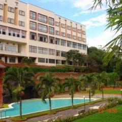 Отель Dam San Hotel Вьетнам, Буонматхуот - отзывы, цены и фото номеров - забронировать отель Dam San Hotel онлайн бассейн фото 3