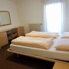 Отель Residence La Zondra Долина Валь-ди-Фасса комната для гостей фото 2