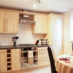 Отель Royal Mile Accommodation Великобритания, Эдинбург - отзывы, цены и фото номеров - забронировать отель Royal Mile Accommodation онлайн в номере фото 2