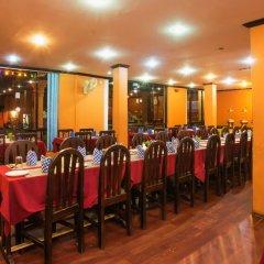 Отель Pokhara Village Resort Непал, Покхара - отзывы, цены и фото номеров - забронировать отель Pokhara Village Resort онлайн питание фото 3