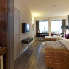 Отель Steigenberger Hotel Koln Германия, Кёльн - 1 отзыв об отеле, цены и фото номеров - забронировать отель Steigenberger Hotel Koln онлайн комната для гостей фото 2
