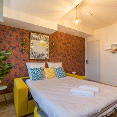 Отель WS Champs Elysees - Ponthieu Франция, Париж - отзывы, цены и фото номеров - забронировать отель WS Champs Elysees - Ponthieu онлайн комната для гостей фото 3