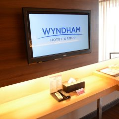 Отель Ramada by Wyndham Bali Sunset Road Kuta развлечения