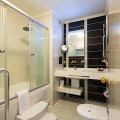 Çanak Турция, Канаккале - отзывы, цены и фото номеров - забронировать отель Çanak онлайн ванная фото 2