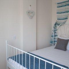 Апартаменты Paphos Love Hut Apartment ванная фото 2