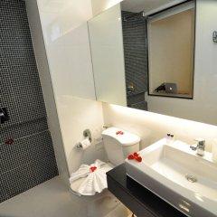 Forty Winks Phuket Hotel 4* Стандартный номер фото 4