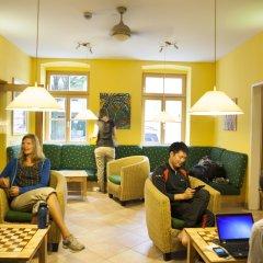 Отель Hostel Ruthensteiner Австрия, Вена - отзывы, цены и фото номеров - забронировать отель Hostel Ruthensteiner онлайн интерьер отеля фото 2