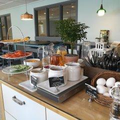 Отель STF Malmö City Hostel & Hotel Швеция, Мальме - 2 отзыва об отеле, цены и фото номеров - забронировать отель STF Malmö City Hostel & Hotel онлайн фото 2