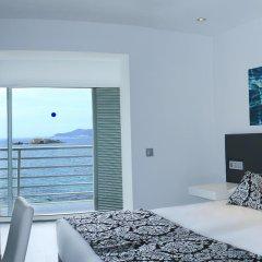Hotel Nautico Ebeso комната для гостей фото 2