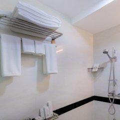 Отель Novina ванная